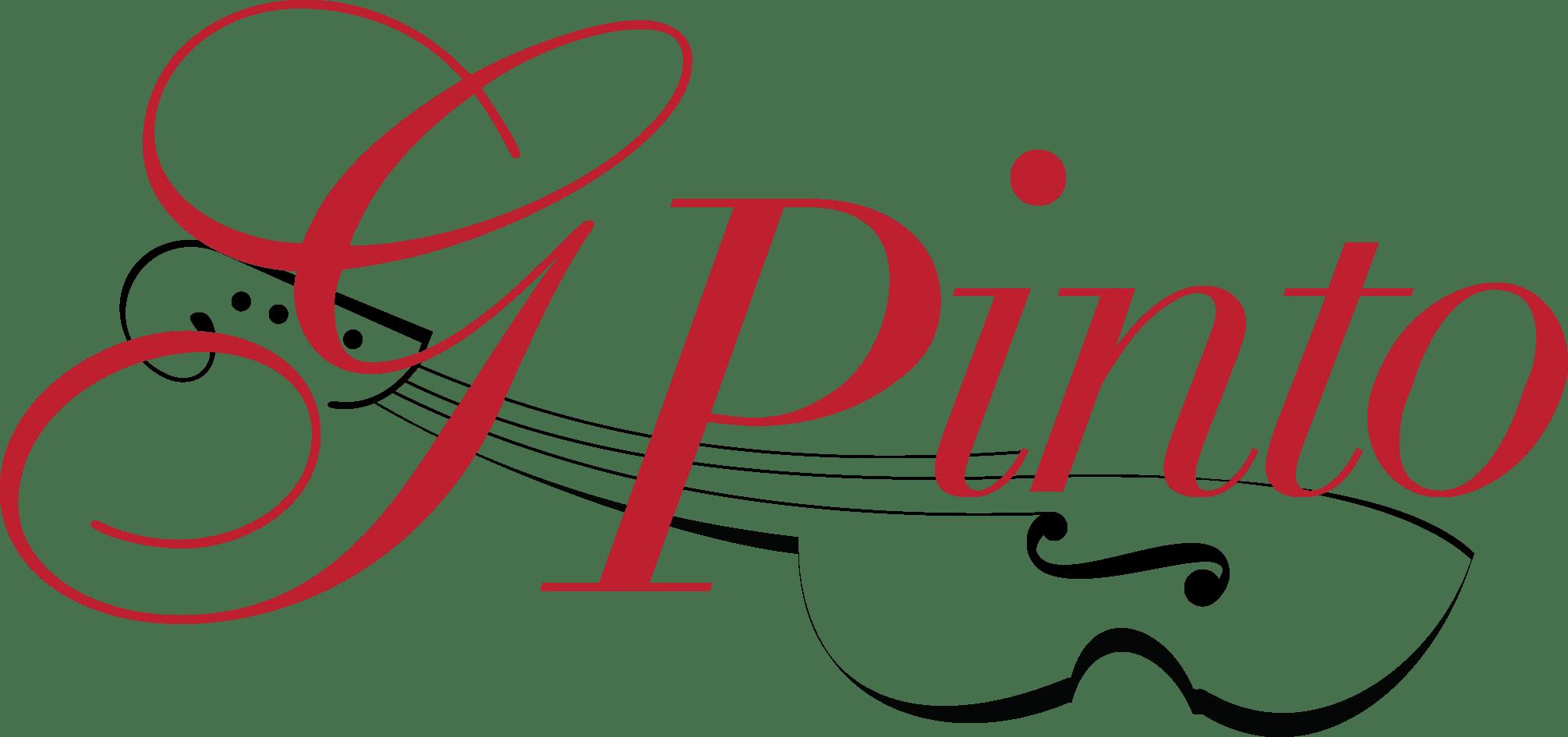 G Pinto - Logo