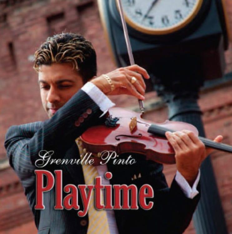 00. Playtime (Audio CD)