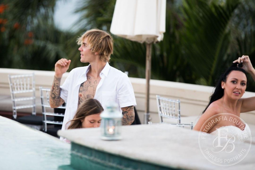 Bieber Wedding