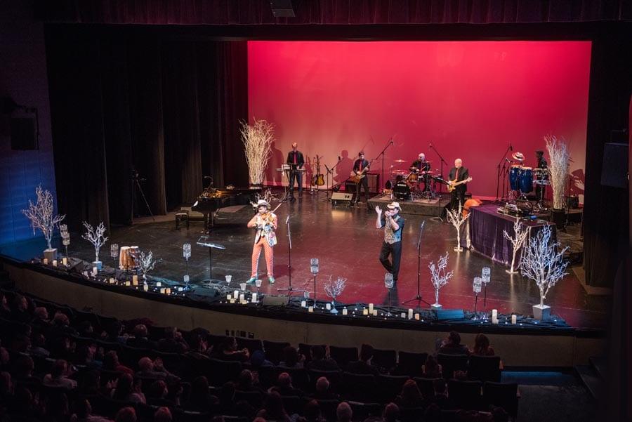 G Pinto - Concert 2017