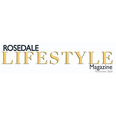 Rosedale Lifestyle magazine logo